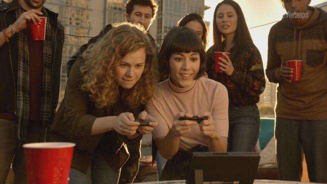 'Switch' kommt 2017: Das ist Nintendos neue Konsole