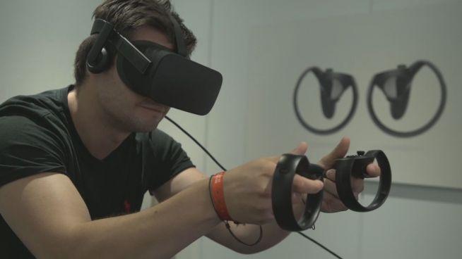 Endlich: Playstation-Virtual-Reality-Brille ist da