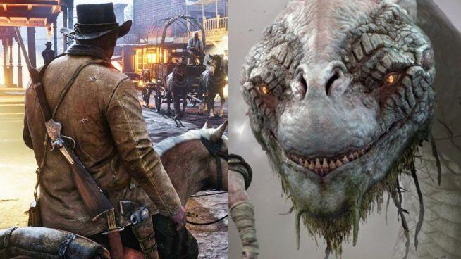Neuerscheinungen: Diese PS4-Games wollen wir zocken
