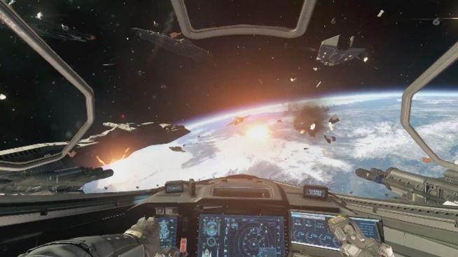 'Call of Duty': Spiele-Klassiker neu aufgelegt