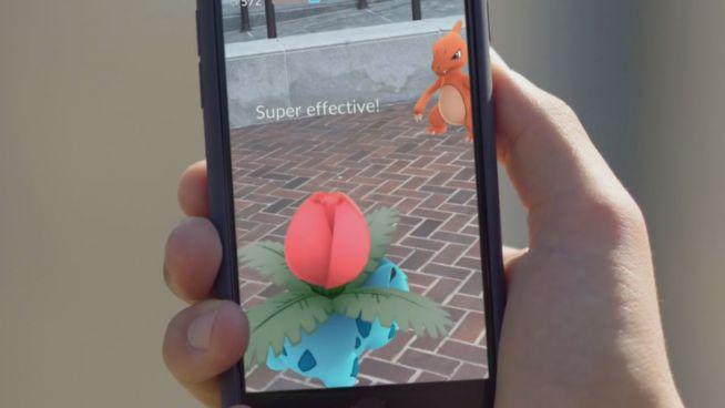Pokémon Go: Manipulierte Apps sind im Umlauf
