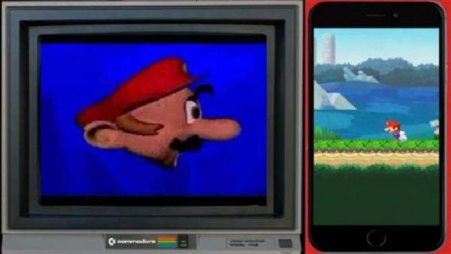 Nicht Nintendo? Auf diesen Konsolen ging Mario fremd