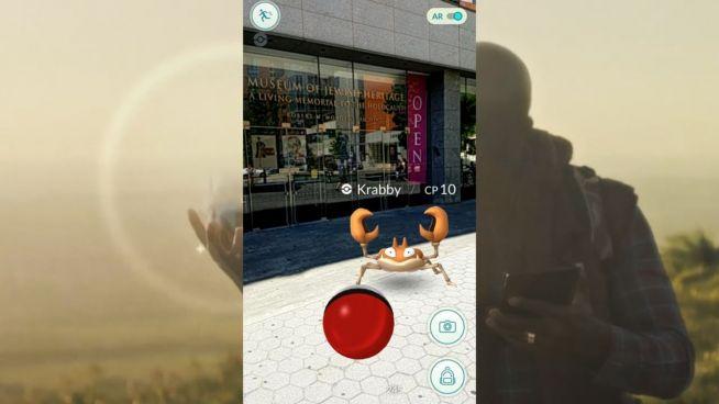 Geschmacklos: Pokémon-Go-Jagd in Auschwitz
