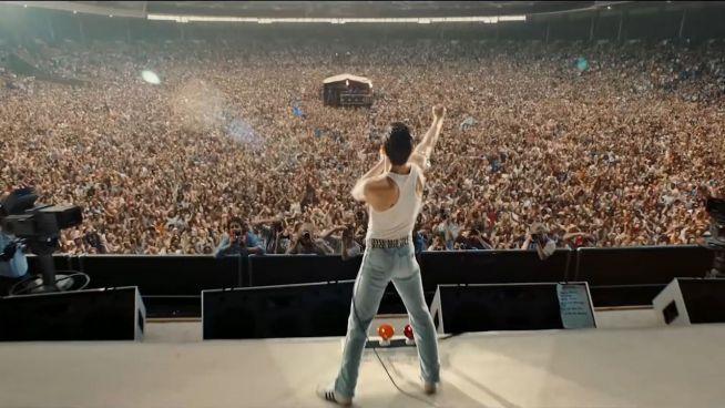 Rami Malek über seine Rolle als Freddie Mercury