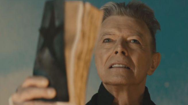 Musiklegende David Bowie: Seine größten Momente