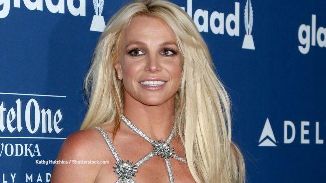 Britney Spears: Kurz die Orientierung verloren?