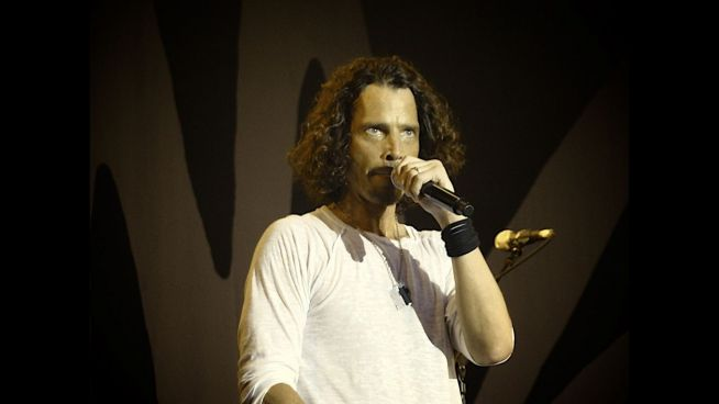 Chris Cornell: Soundgarden-Sänger plötzlich verstorben