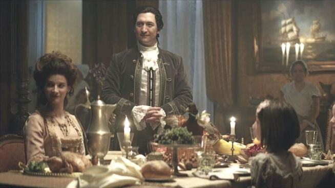Mahlzeiten posten: Ikea zeigt Instagram vor 300 Jahren