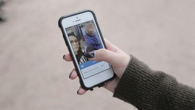 Dating und Politik: Russische Wahl-App verbindet