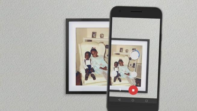 Tschüss analoges Fotochaos: Neue App verspricht Ordnung