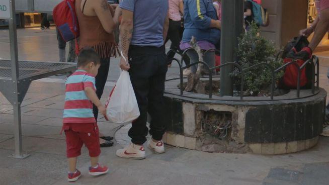 Tödliche Gefahr: App macht Argentiniens Straßen sicher