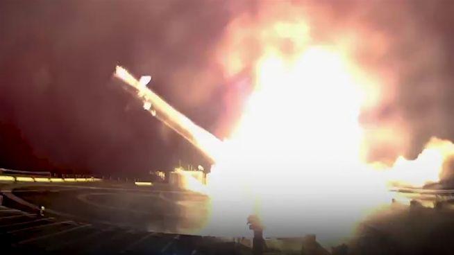 Explodierende Raketen: SpaceX zeigt seine Fails