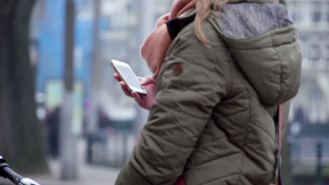 Datenschutz-Skandal: Niederländer kämpfen für Freiheit