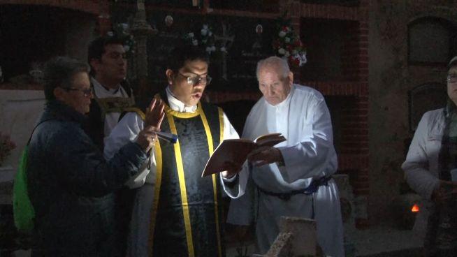 Nur der Papst kann retten: Das verfluchte Dorf Trasmoz