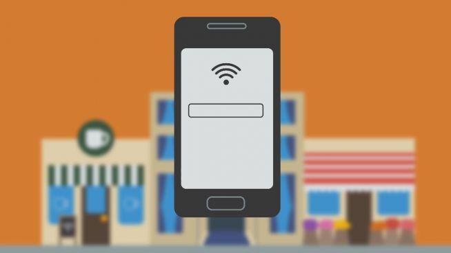 Vorsicht Falle: Gefälschte WLAN-Netze klauen Daten