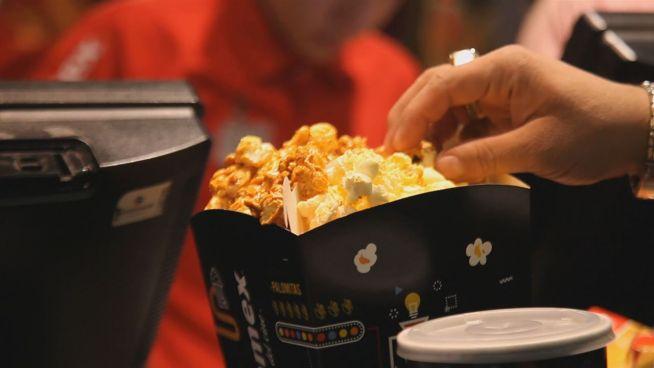 Maya-Popcorn: Warum der echte Kino-Snack bedroht ist