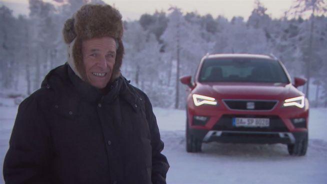 Tipps vom Profi: So läuft der Wagen im Winter!